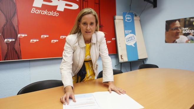 El PP vasco dice que no acudirá al desarme de ETA en Bayona