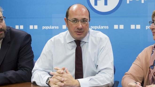 El Parlamento de Murcia debatirá el 5 y 6 de abril la moción de censura contra Sánchez