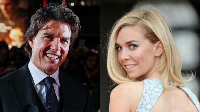 ¿De quién se ha enamorado ahora Tom Cruise?