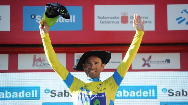 Valverde, favorito en la Amstel Gold Race