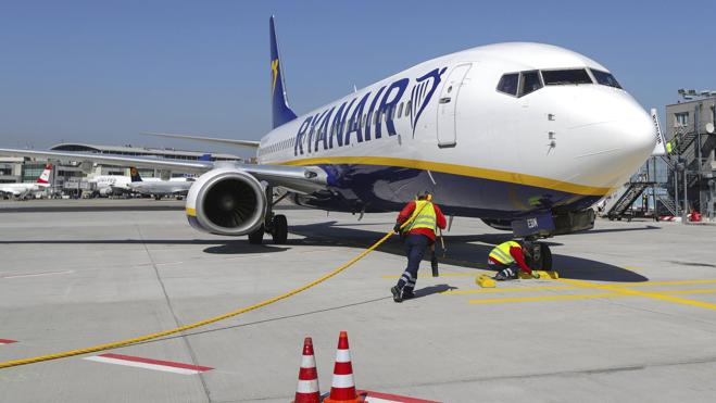 Las 'low cost' transportaron a 7,5 millones de pasajeros en el primer trimestre, un 13% más