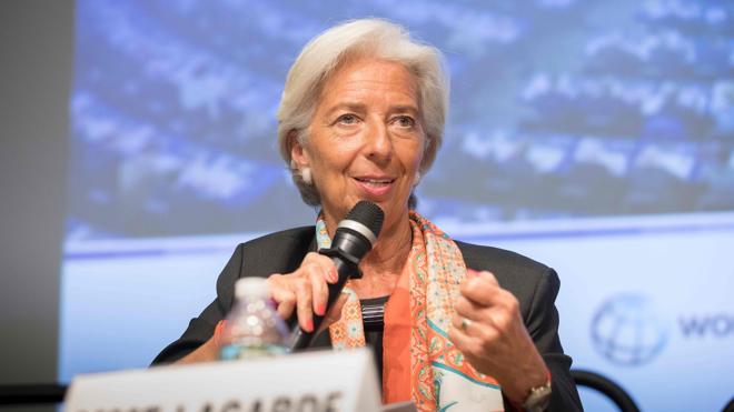 El FMI mejora sus previsiones para España, que crecerá al 2,6% este año