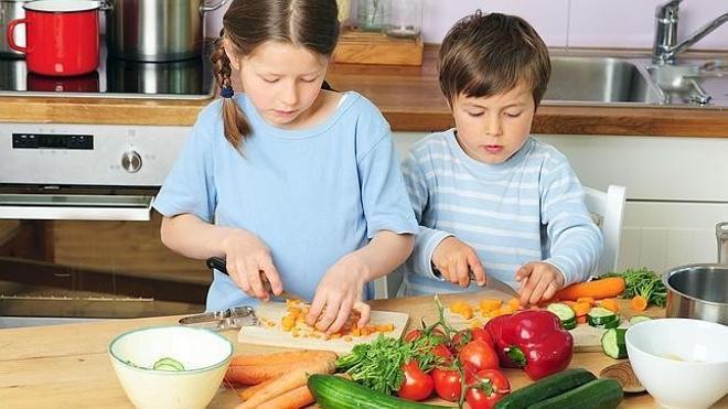 Cómo enseñar a sus hijos a ser responsables