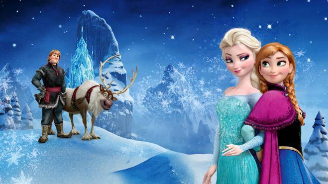 Disney estrenará 'Frozen 2' en noviembre de 2019