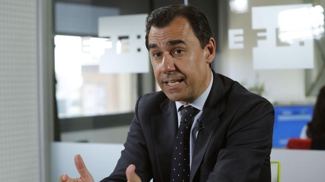 Maillo: «El PP es un partido limpio; la corrupción ha sido por conductas individuales»