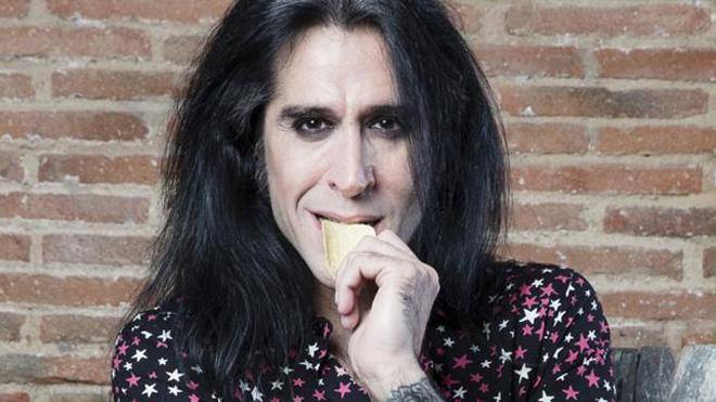 Mario Vaquerizo: «Sigo teniendo noches de pasión con mi mujer»