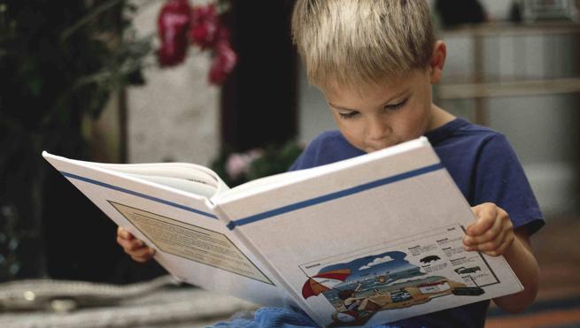 ¿Bilingüismo o dislexia?