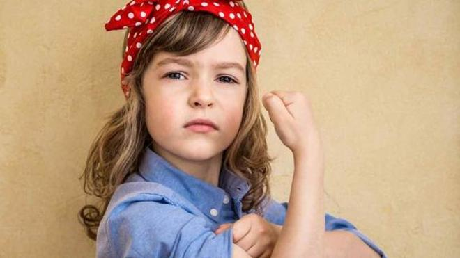 Cómo criar a una hija feminista