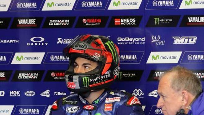 «Esta 'pole' viene bien después de dos carreras malas»