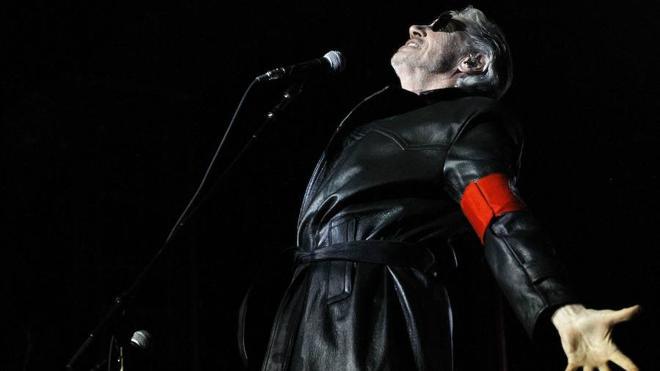 Roger Waters se asoma al Apocalipsis