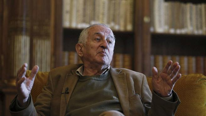 Juan Goytisolo, el nómada disidente