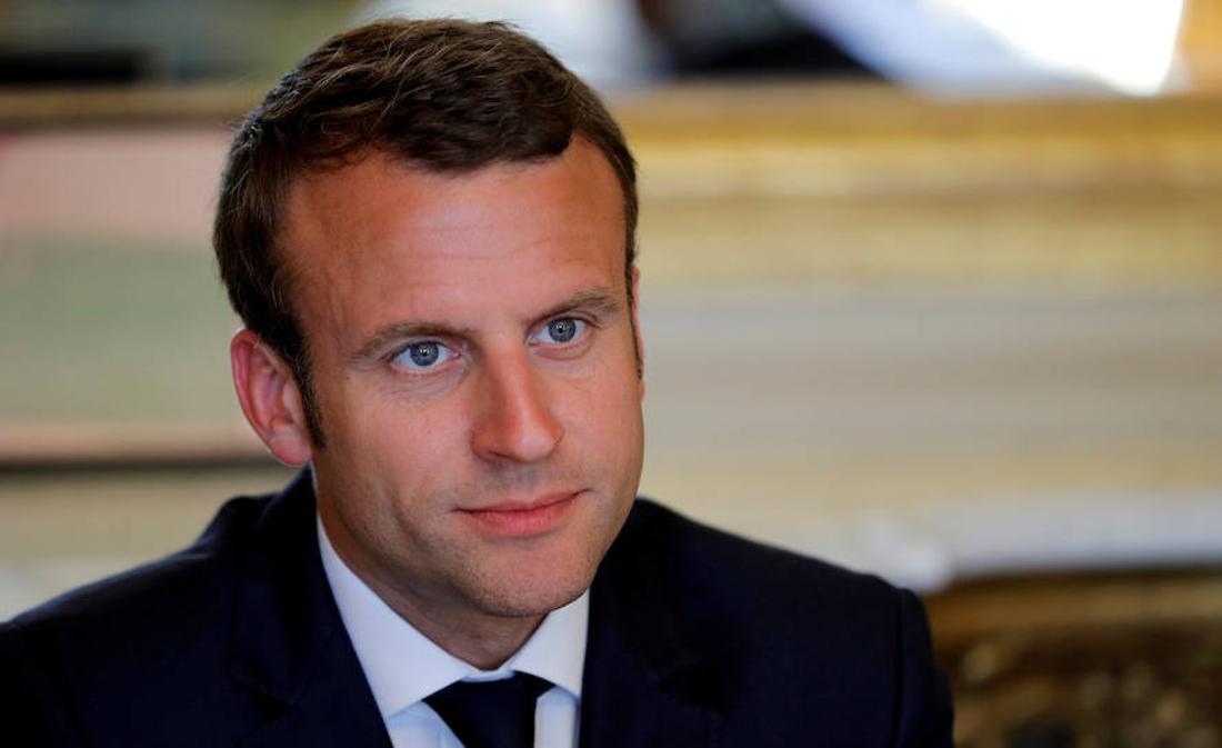 Macron y May se reunirán en París para hablar de la lucha contra el terrorismo