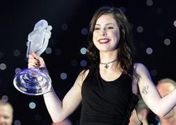 Lena Meyer Ganadora De Eurovisión 2010 Se Desnuda En Youtube Ideal