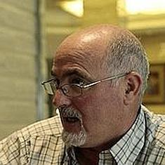 Miguel Caballero obtiene una mención especial del Premio del Mediterráneo francés con su libro sobre Lorca