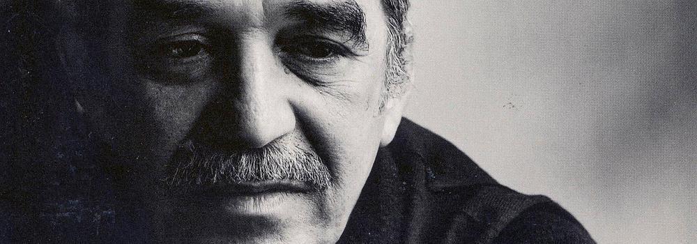 Lágrimas para Gabo