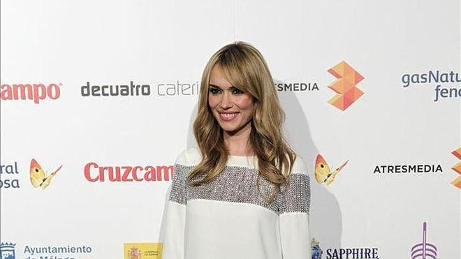 Patricia Conde, sustituta de Jennifer Aniston o Cameron Díaz