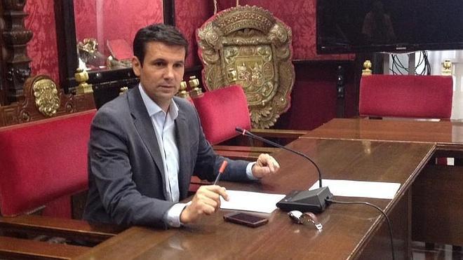 """Cuenca dice que """"el apaño"""" de la estación para el AVE """"es definitivo"""""""