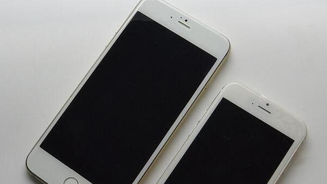 Nueva filtración del iPhone 6: se confirma que saldrá en dos tamaños