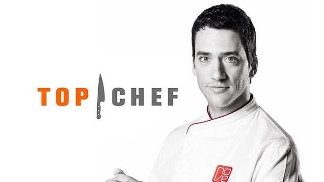 ¡Bombazo!: Top Chef ficha a uno de los estrella Michelin más jóvenes, Yayo Daporta