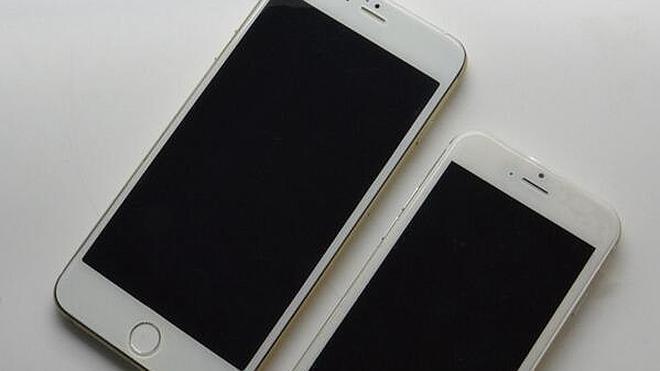 El iPhone 6 llegará en septiembre y tendrá dos versiones