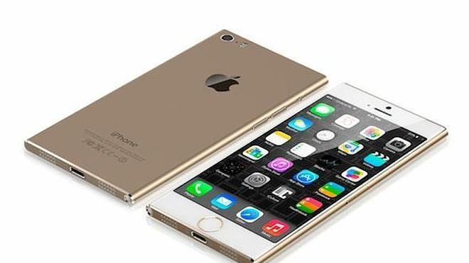 El iPhone 6 retrasa su lanzamiento: lucen los anteriores a menor precio