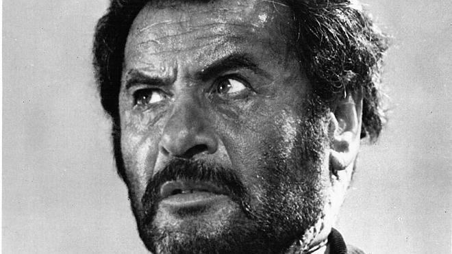 Más de 500 personas asisten a un homenaje póstumo al actor Eli Wallach en Tabernas