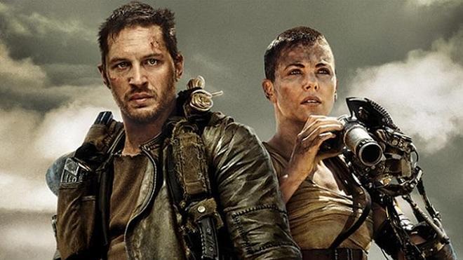 El regreso de Mad Max, un tráiler lleno de acción