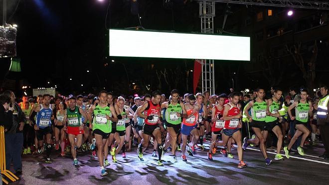 Competiciones nocturnas: deporte para despertar los sentidos