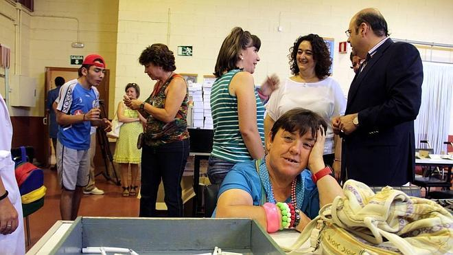 Aumentan los recursos para proyectos sociales a talleres ocupacionales