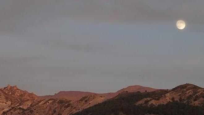 Del Monte Cábula a la Hoya del Moro