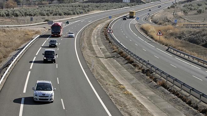 La DGT prevé unos 280.000 desplazamientos por carretera en la provincia durante el puente del 15 de agosto