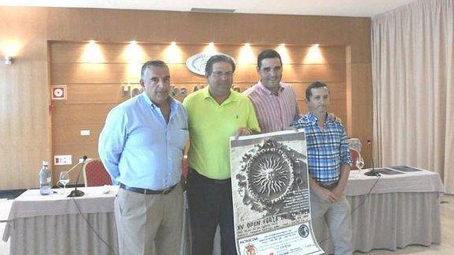 Tenis de alto nivel para el Torneo de Feria del CT Almería