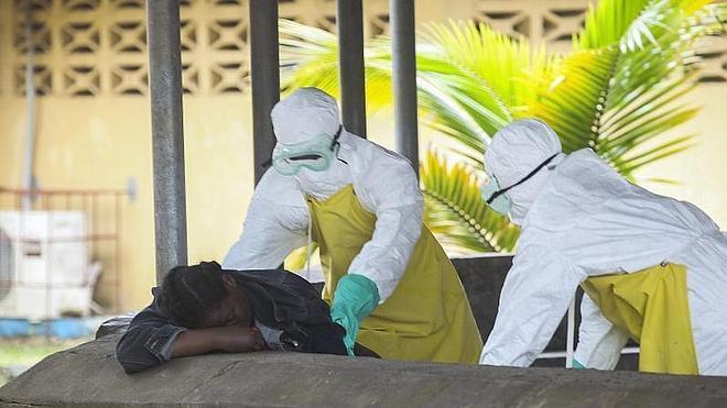 África se muere, pero no solo por el ébola