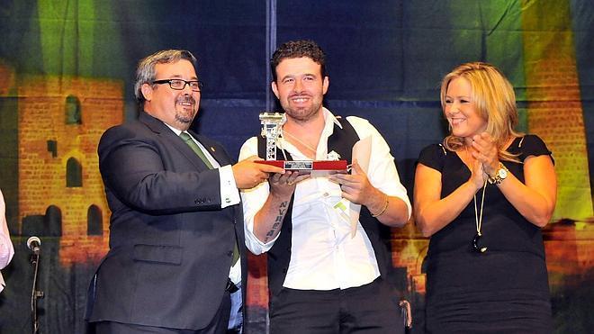 Juan Ruiz Coronel y Jesús León, los mejores del 50 Concurso de Tarantas