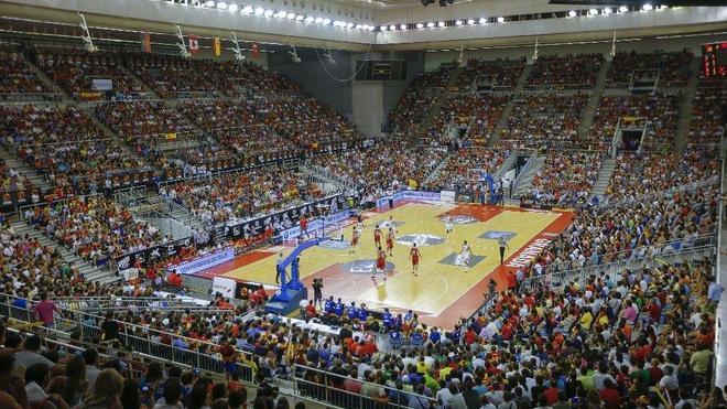 Un millar de efectivos policiales y sanitarios velarán por la seguridad en el Mundobasket