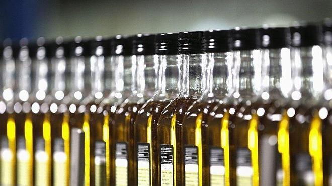 Jaén incrementa en un 272 por ciento la exportación de aceite de oliva