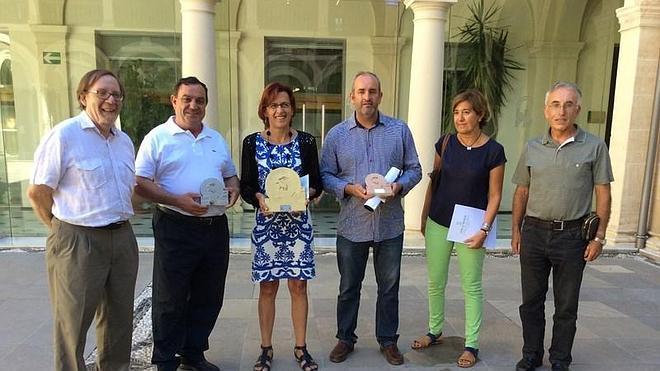 La Copa Granadina de Carreras por Montaña continúa en el Marquesado del Zenete