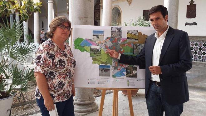 Cuenca dice que quedan por ejecutar el 84% de las obras comprometidas con los barrios en 2014