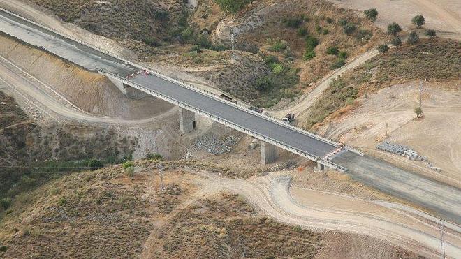 El Gobierno inicia los trámites previos a la licitación del tramo Pulpí-Cuevas del Almanzora del Corredor Mediterráneo
