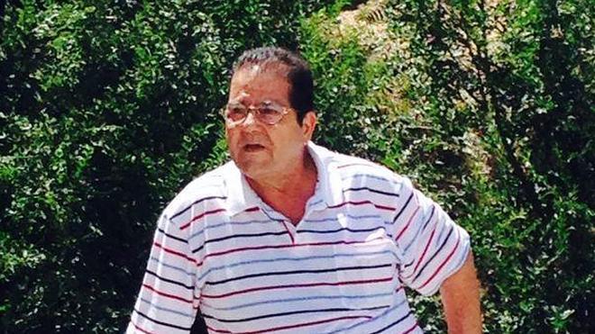 Buscan a un vecino del Albaicín desaparecido desde el domingo