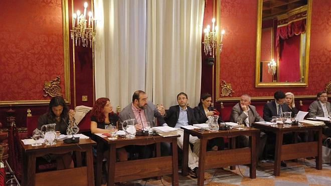 El Ayuntamiento aprueba las ordenanzas fiscales sin el respaldo de la oposición