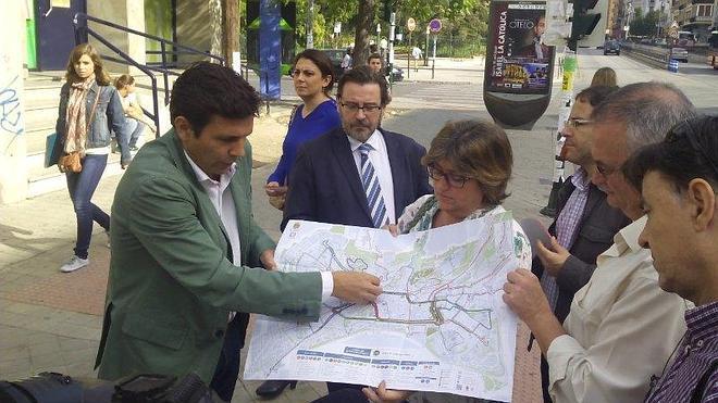 Cuenca exige que se refuerce la línea U3