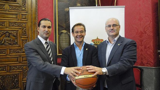 El Ayuntamiento de Granada pone en marcha la Copa dentro de sus Juegos Deportivos
