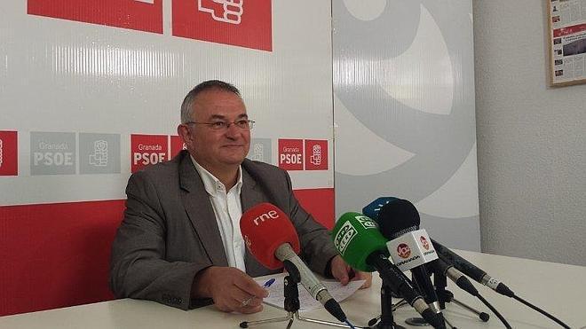 El PSOE se reunirá con ciudadanos para diseñar su programa electoral