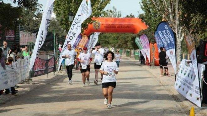 El valor de correr