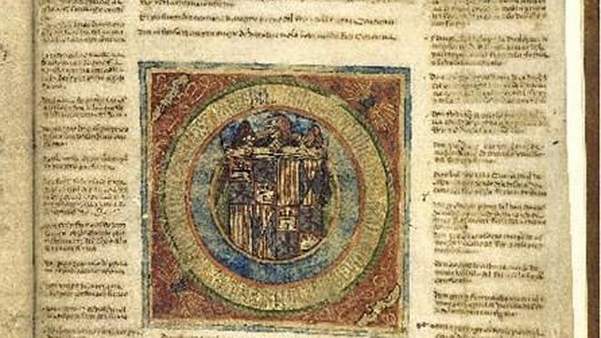 El documento de las Capitulaciones saldrá de Granada tras 523 años