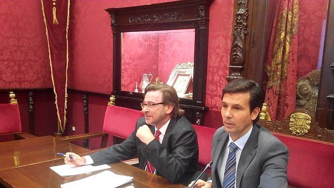 El PSOE presentará una moción para eliminar la prórroga de la subida del 10% en el IBI