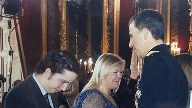 El insólito caso de Nicolás Gómez, el falso amigo de Felipe VI, asesor de Aznar y chantajista del Ibex