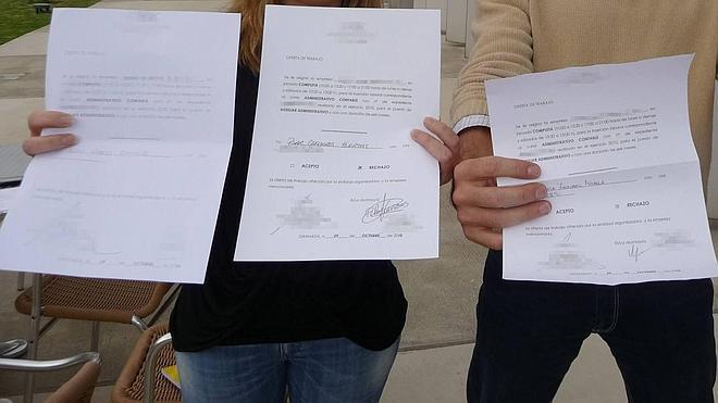 La Policía halla 1.600 expedientes irregulares en cursos subvencionados, más de 300 en Granada