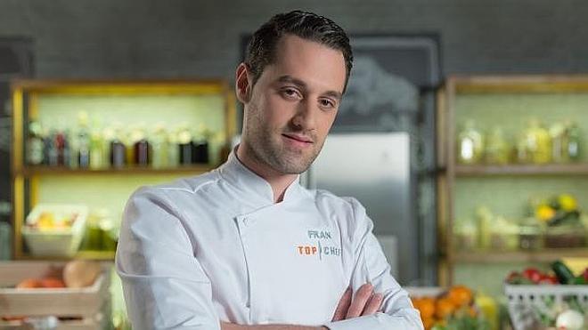 Top Chef: Fran expulsado e Inés se salva de nuevo